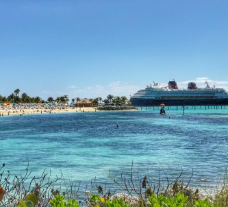 Castaway Cay at Disney