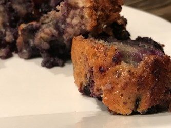 blueberry bread recipes