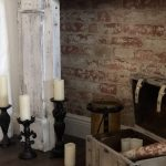 Diy Rustic Fireplace Mantels Ideas Video Christina All Day