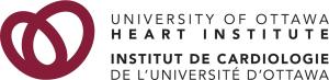 University of Ottawa Heart Institute logo