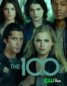 Adventures in Streaming: The 100
