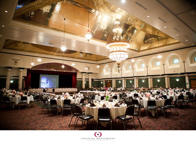 Pittsburgh Wedding Reception Site Spotlight Syria Mosque