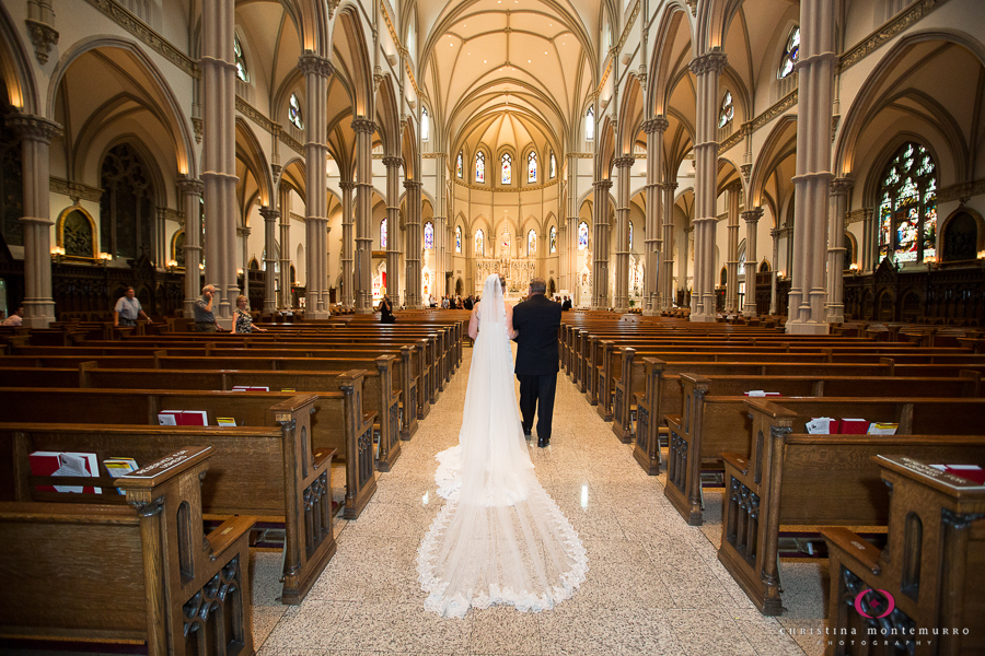 St Paul S Cathedral Weddings Pittsburgh Wedding Photographer Christina Montemurro