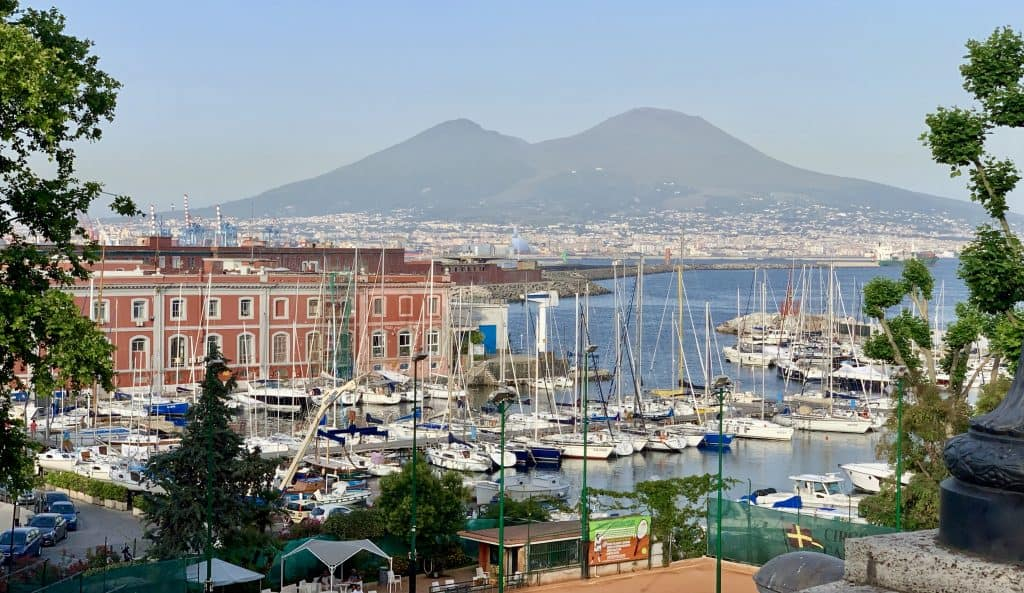 What Not To Miss In Naples If You Only Have One Day What To See And Eat In Naples Italy Christina S Cucina