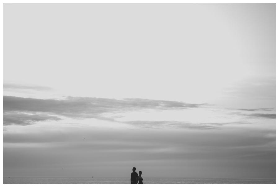 Engagement Session Olcott Beach