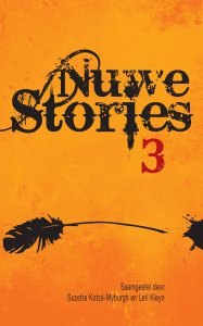 Nuwe Stories 3, ISBN: 9780798167987