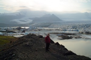There are few places in the world quite as magical as Svinafellsjökull, where you can get up close and personal with glacial ice that was formed millions of years ago.