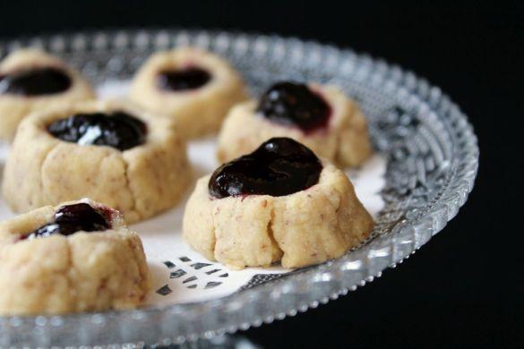 Vulkan-Kekse Rezept