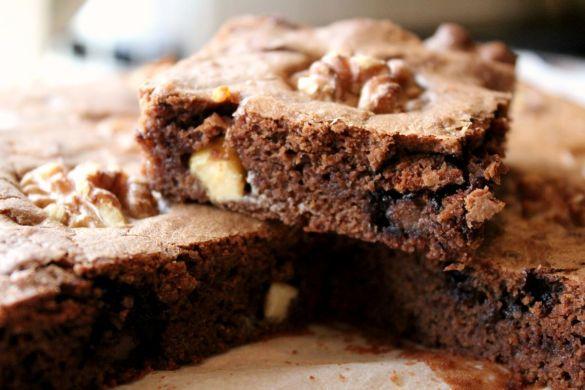 Brownie Sammlung