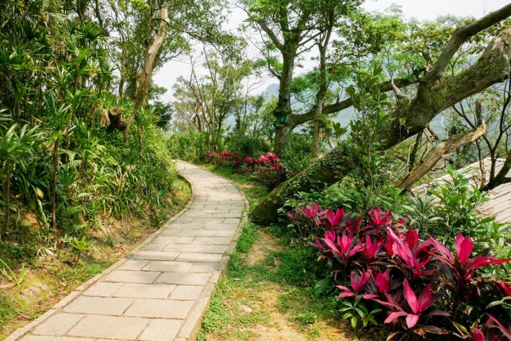 Sehenswürdigkeiten in Taipeh
