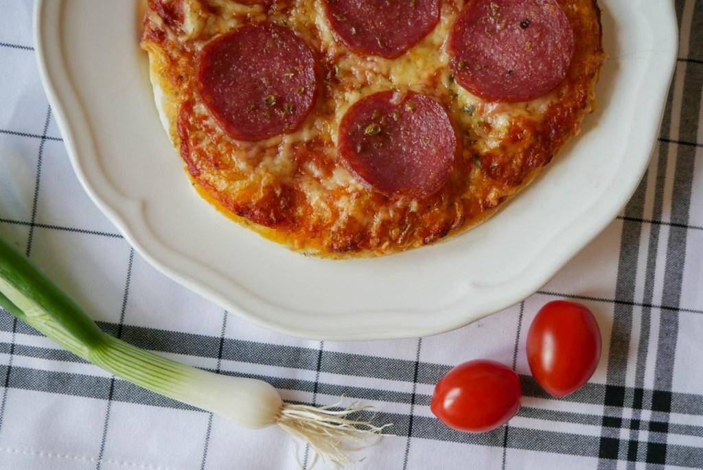 Vulcano Pizza