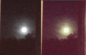 Lune, tout n'est qu'apparences