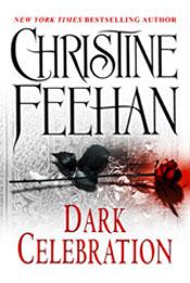 dark celebration book cover