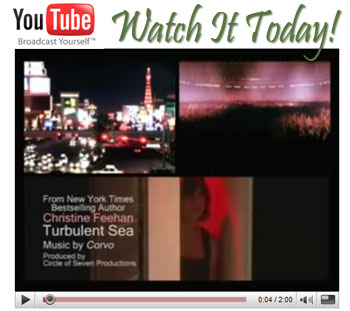Turbulent Sea On YouTube!