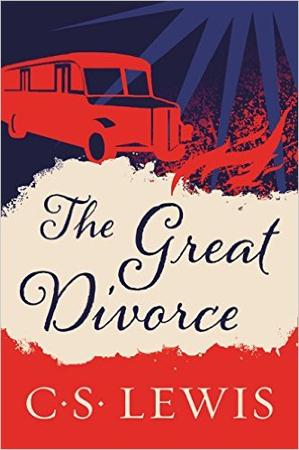 Faithful Sparrow | Author Christine M. Chappell | C.S. Lewis | The Great Divorce | Book Review