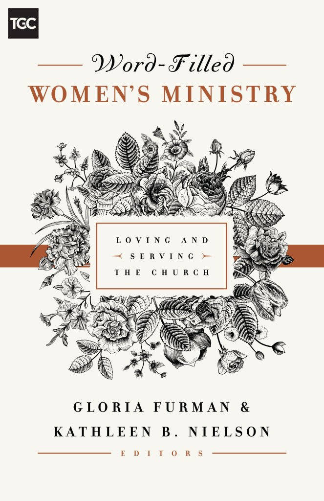 Faithful Sparrow   Author Christine M. Chappell   Word-Filled Women's Ministry   Book Review