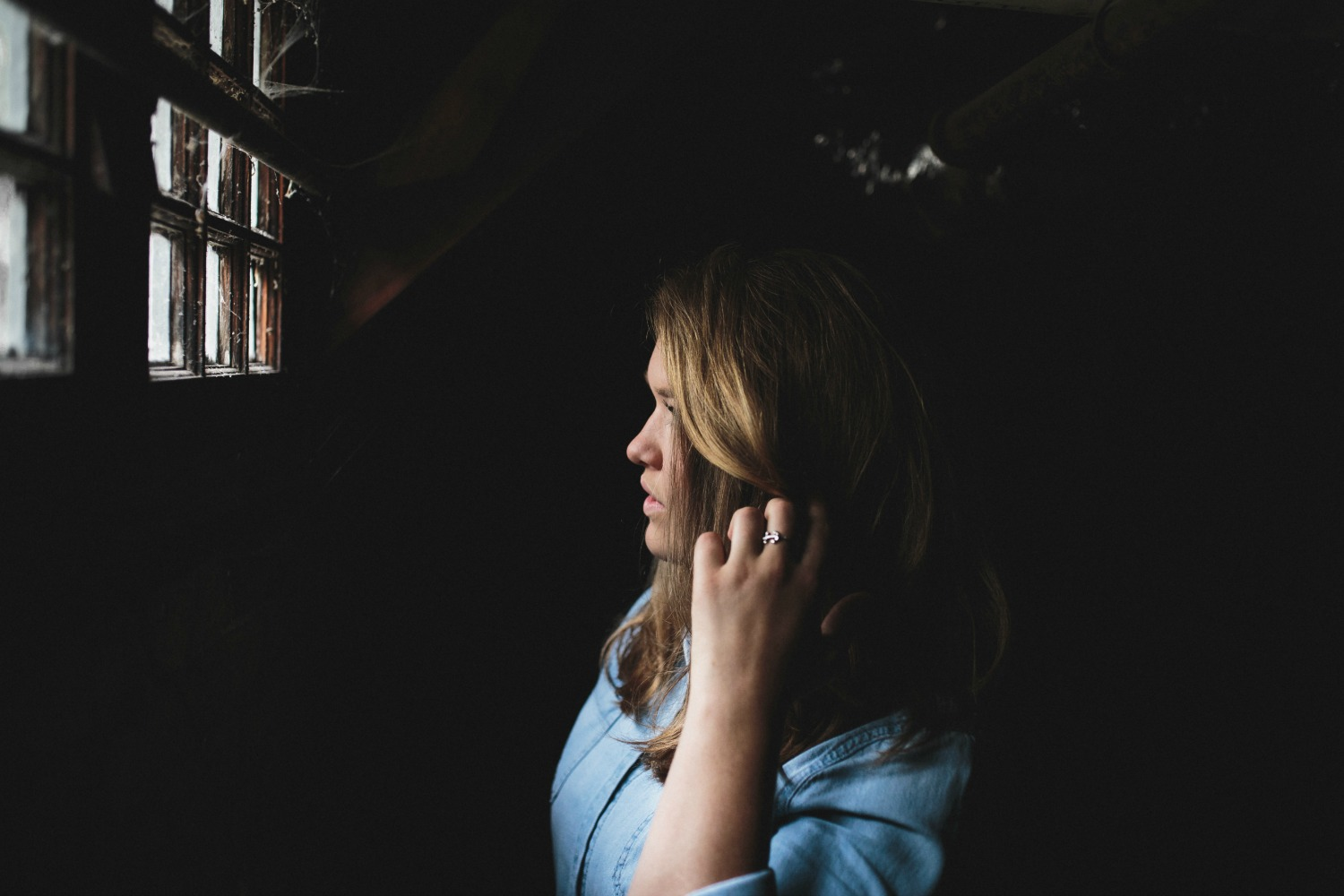 Resources for the Christian Woman Who Is Depressed | Christine M. Chappell | FaithfulSparrow.com