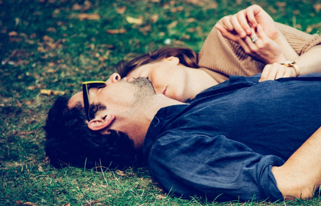 For the Man Who Loves a Broken Mind | Christine M. Chappell