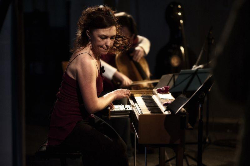 Christine Ott