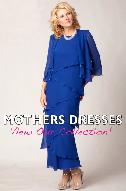 Mothers Dresses and Plus Size Mothers Dresses at Christine's Bridal. The Best of Vermont and New Hampshire Mother of the Bride Dresses.