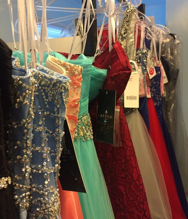 Hundreds-of-prom-dresses-may-be-found-at-your-local-prom-and bridal-shops!