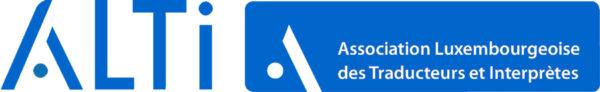 Membre de l'Association luxembourgeoise des traducteurs et interprètes