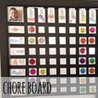 ChoreBoard