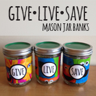 GiveLiveSaveBanks