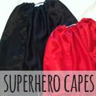 Super Hero Cape (Child & Adult)