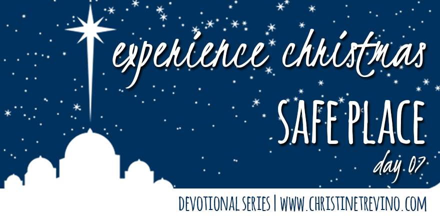 Safe Place [Experience Christmas]