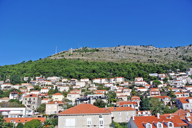 Srd Dubrovnik