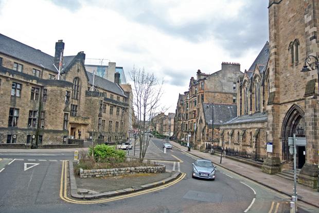 Alstadt Glasgow