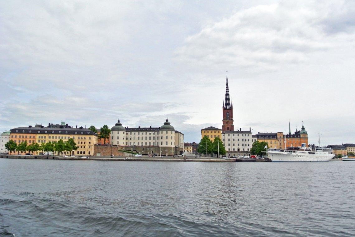 Riddarholmen Stockholm