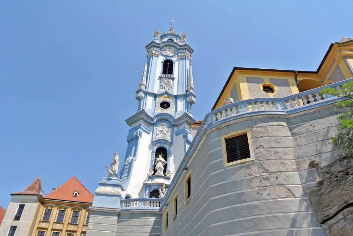 Stift Dürnstein Wachau