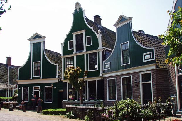 Amsterdam Zaanse Schans
