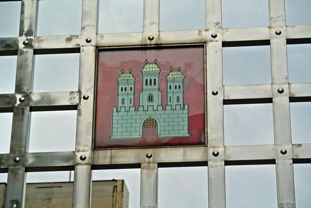 Wappen von Bratislava