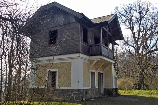 Wiener Stadtwanderweg Hameau