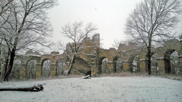 Kalenderberg Amphitheater