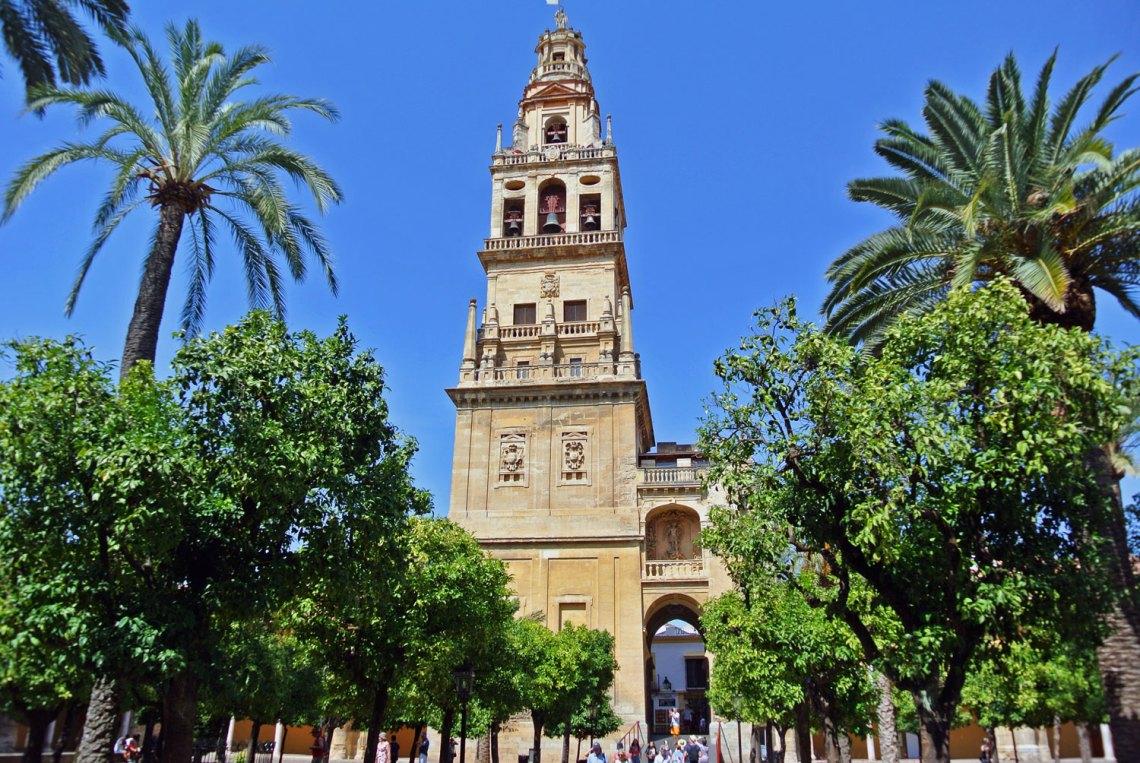 Mezquita-Catedral de Córdoba Andalusien