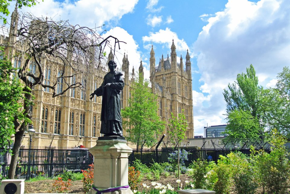 Westminster Palace London