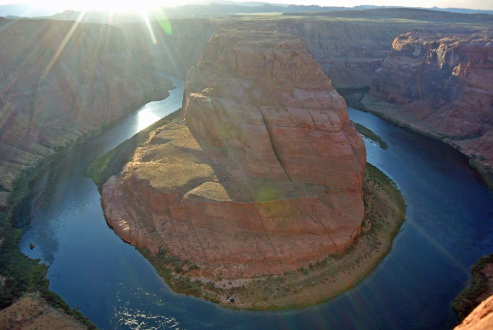 Horseshoe Bend USA