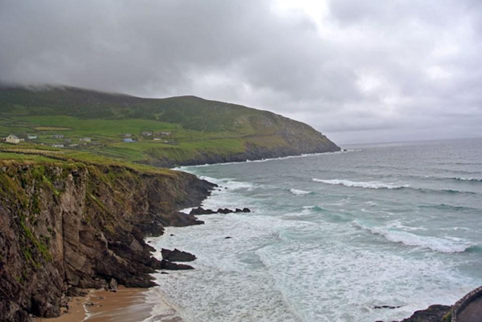 Dingle Halbinsel, Irland