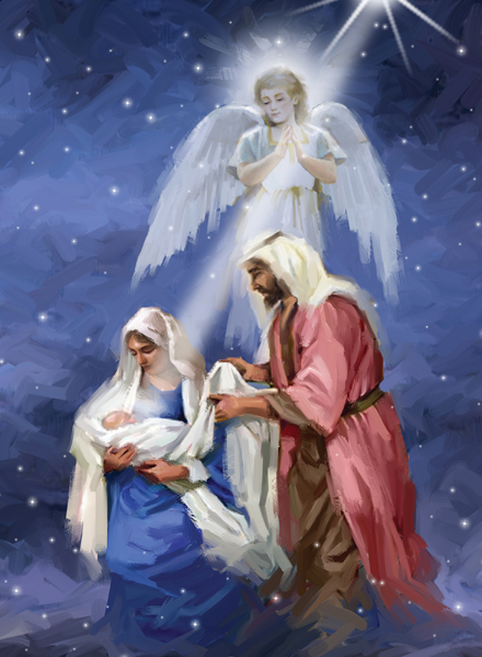 Religious Christmas Cards Religious Greetings Cards 2020