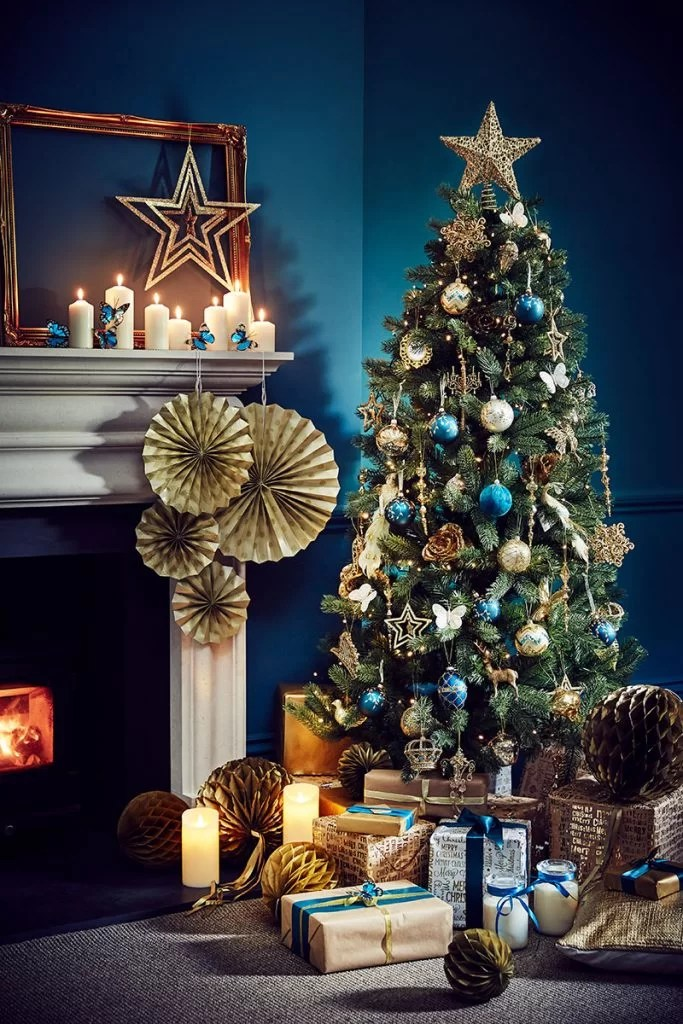 fb7c2877c Our tips for the best Christmas tree decorations 2018 - Christmas.co.uk