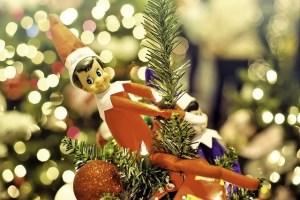 Elf on a Shelf ideas christmas.co.uk
