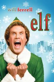 Elf the movie Christmas