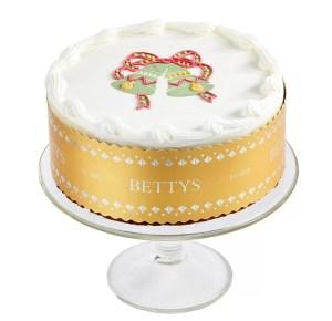 bettys xmas cake
