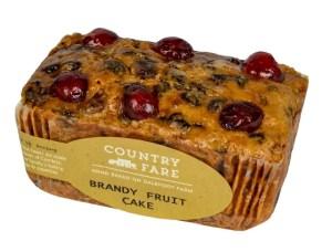country fare xmas cake