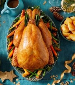 morrisons frozen turkey xmas