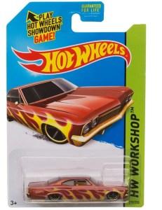 xmas stocking car